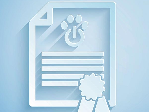 pet certifications