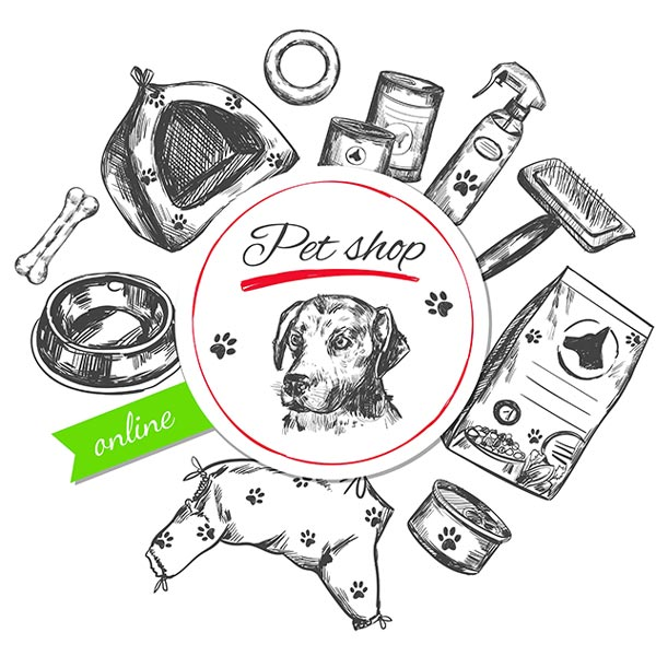 Green pet products