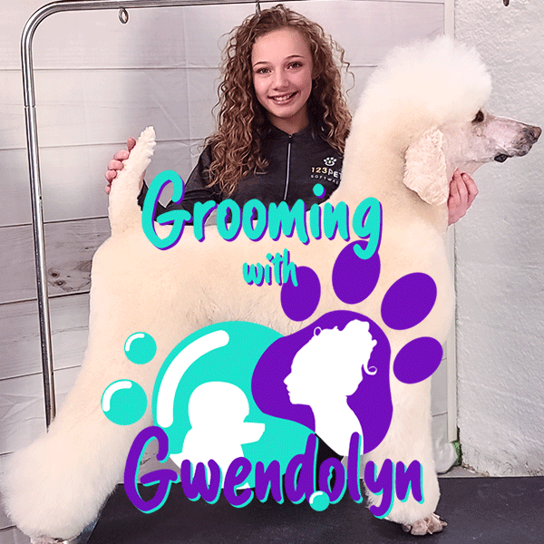 grooming with gwendolyn