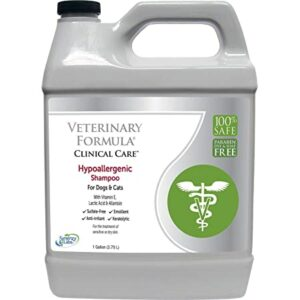 Veterinary Formula Clinical Care
