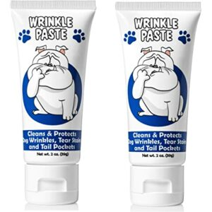 Squishface Wrinkle Paste and Wipes