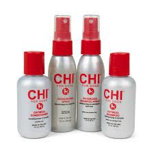 CHI Tearless Puppy Shampoo