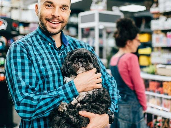 pet supplies companies